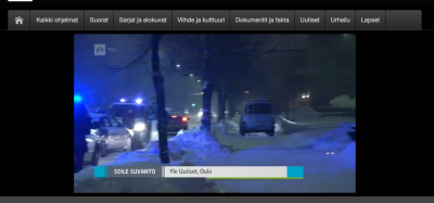 The motive of a suspected migrant who killed two people in Oulu will always be shrouded in mystery