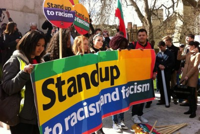 Migrants' Rights Network: Why we need a new anti-racist movement if we are to secure the rights of migrants