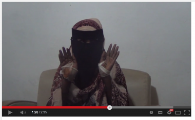 Fadumo Dayib: Rape is a frequent occurence in Somalia, here, rape is normal