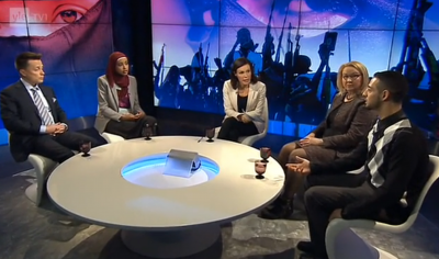 YLE A-Studio: Let's talk about stereotypes of Islam and jihadism